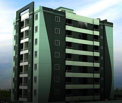 Residencial Torre da Aves